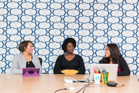 Immigration Law for Tech Women